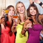 Hens Nights Packages