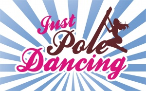 just pole dance