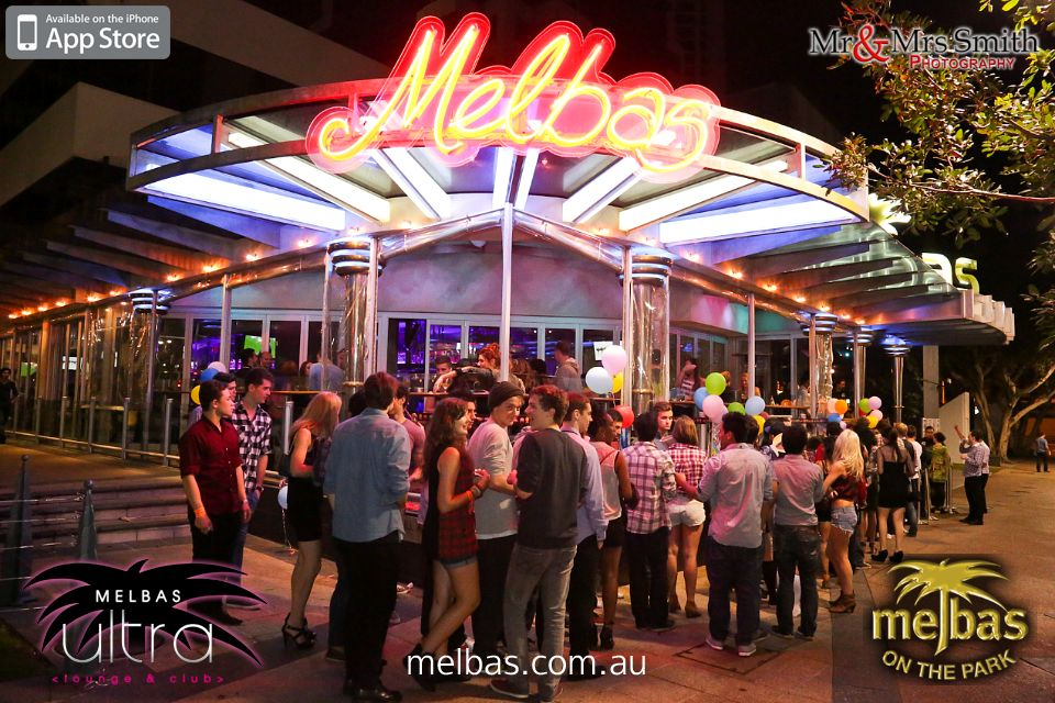 Melbas Nightclub The Hangover Crawlthe Hangover Crawl