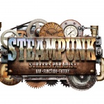 Steam Punk Bar